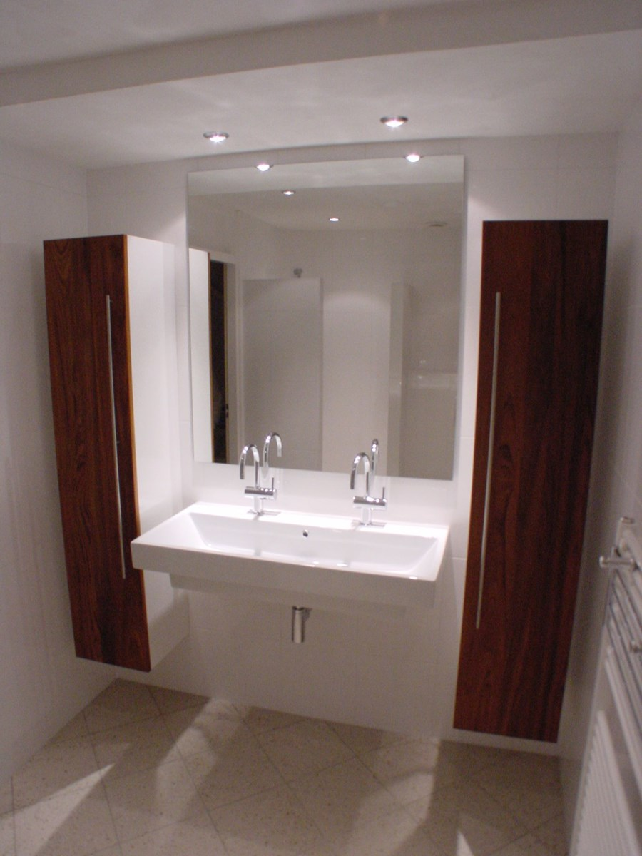 Nieuwe badkamer erik de graaf badkamer design - Mode badkamer ...