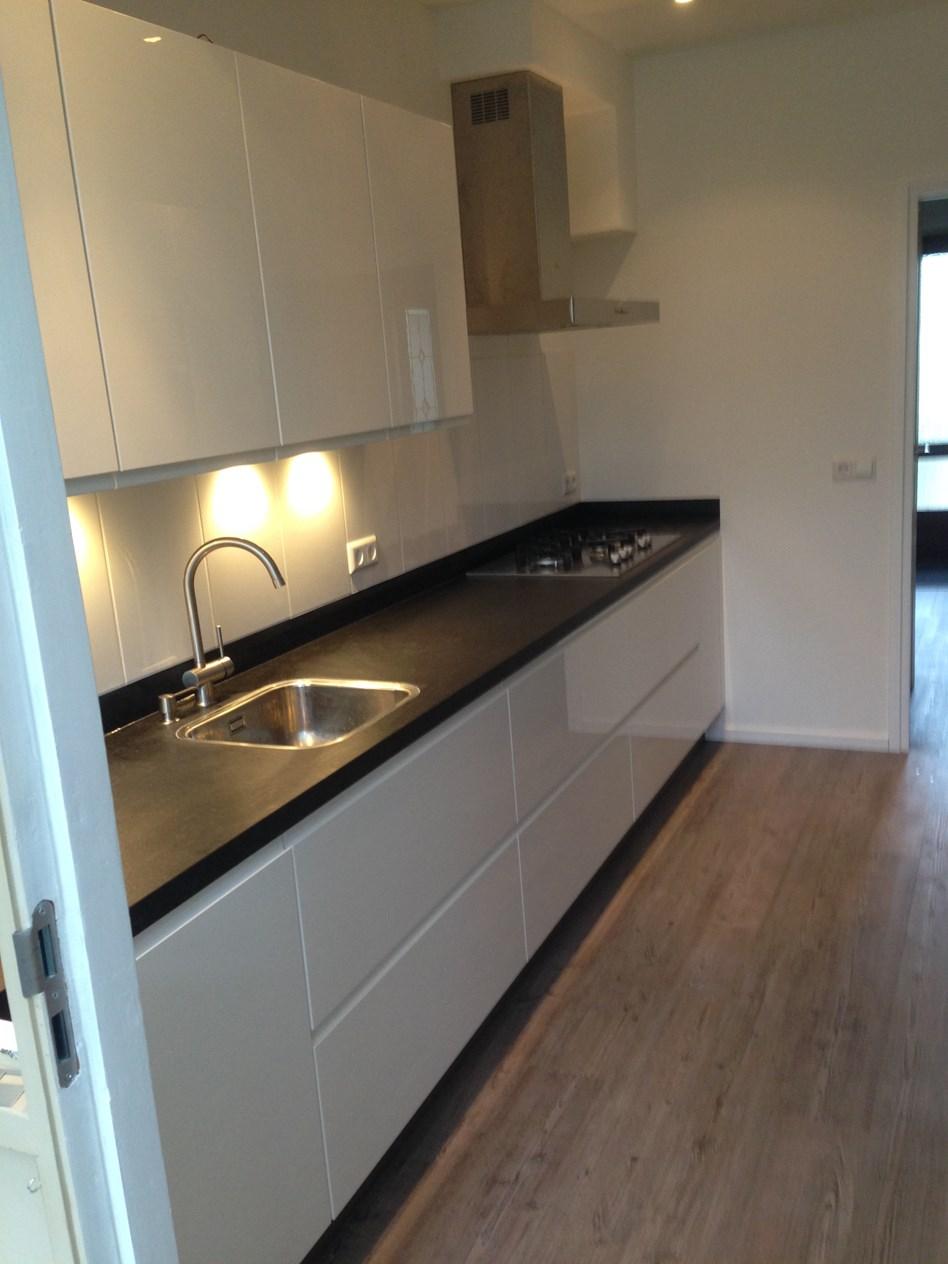 Glasplaat Douche Plaatsen ~ Keuken renovatie